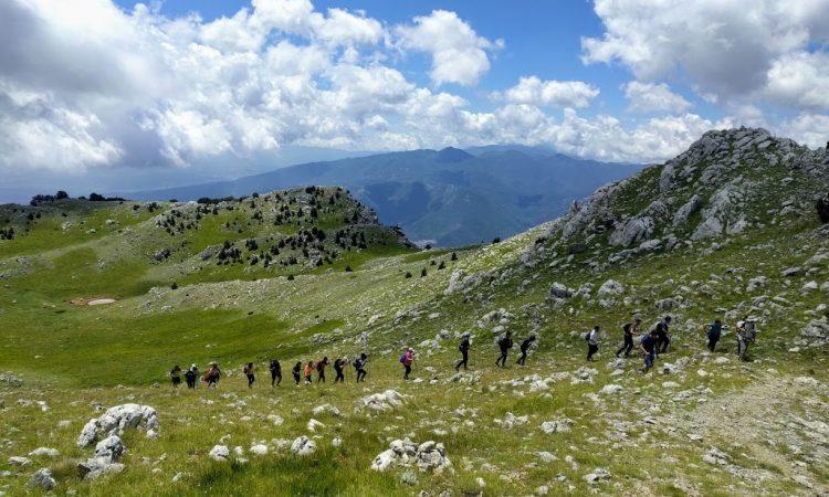 trekking-basilicata-pollino